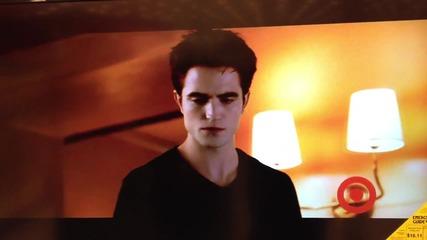 Twilight Saga: Breaking Dawn Part 2 (2012) Promo Trailer