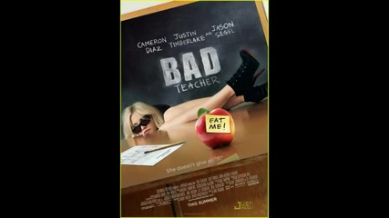 Bad Teacher Trailer Song ( The Black Keys-tighten Up)