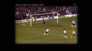 5 - те най - интересни голове във футбола