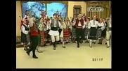 Руске Ле - Народен хор при Нч Развитие - 1895 гр. Стражица с ръководител Атанас Костов