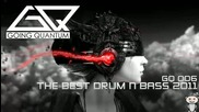 The Best Drum n Bass 2011