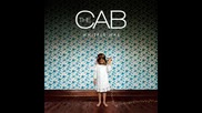 the cab - take my hand.