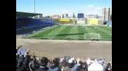 Левски Ултрас(Левски - Вихрен 1:0 02.03.2008)