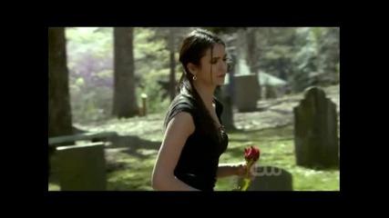 The Vampire Diaries-broken