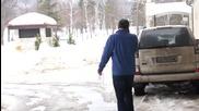 """Ивелин Попов единствен от """"легионериге"""" тренира с националите"""