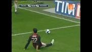 26.04 Милан - Палермо 3:0 Кака втори гол