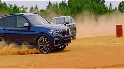 Тест драйв на новото BMW X3