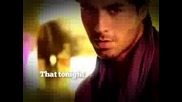 Enrique Iglesias Tonight (im F**king you) Lyric Video - [feat. Ludacris & Dj Frank E] [durty verson]