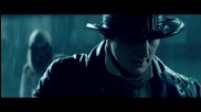Превод! Linkin Park - Powerless (abraham lincoln vampire hunter trailer)