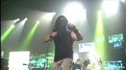 Kataklysm - Song 05 - Live at Deeprockdrive