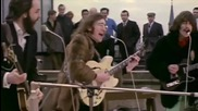 The Beatles - Top 1000 - Don't Let Me Down - Hd