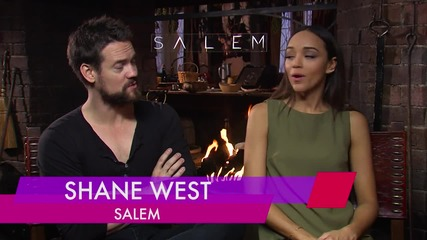 Hit Show 'Salem', 5 Things You Didn't Know About the Cast