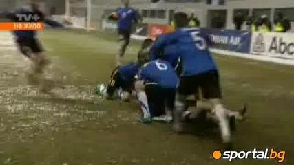 Естония - Сърбия 1 - 1