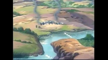 Bible Stories - New Testament_ The Baptism of Jesus