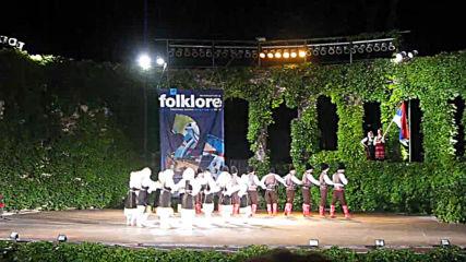 International Folklore Festival Varna (31.07 - 04.08.2018) 036