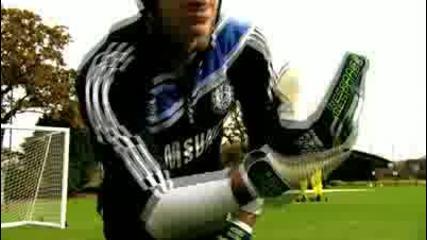 The Perfect Shape - Jabulani 2010 Fifa World Cup Match Ball