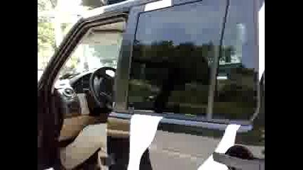 Подвижна Дискотека - Land Rover Discovery - Звук - 2 - ра Част