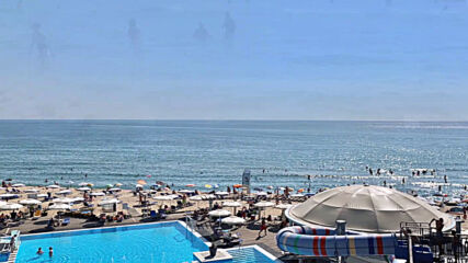 Черноморски плажен сезон 2020 (11 април - 24 октомври)