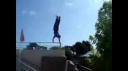 Livewire Full 2005/6 Parkour Free Running