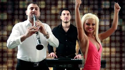 Formatia Claudiu Alecu - Spoitoreasca (instrumentala)