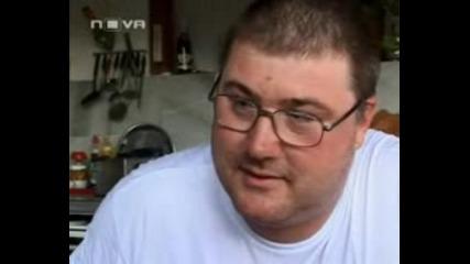 Big Brother 4 - Видео Визитка На Филип Ралев