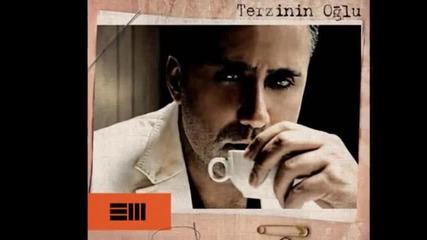 Emrah - Askin imzasi Yeni Album 2011 Terzinin Oglu