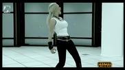 Гергана - Защото те обичам (2009)