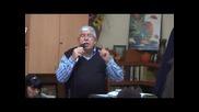 За какво беше изпратен Господ Исус Христос - Пастор Фахри Тахиров