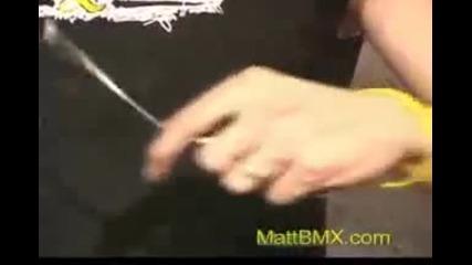 Bmx Bike Part 4