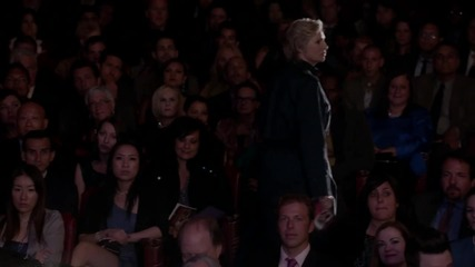 I'm The Greatest Star - Glee Style (season 5 episode 17)