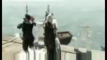 Assassins Creed 2 - Gameplay (e3 Demo)