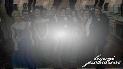 --the Originals -- Earthquake