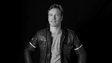 Michael Fassbender interview - Lynn Hirschbergs Screen Tests