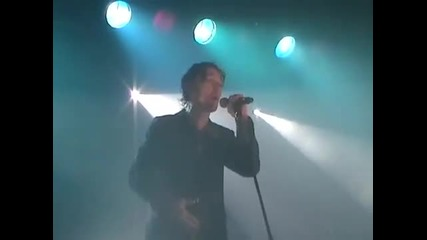Darren Hayes - The Siren's Call (live in Birmingham 18-10-2011)