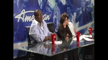 American Idol Season 6 Ep 02 Part 05