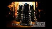 Mokushi - Dance With The Dalek