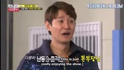 [ Eng Subs ] Running Man - Ep. 223 (with Brad Moore, Chris Johnson, Fabien Yoon and more)