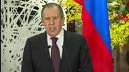 Japan: Russia proposes international observers monitor Syrian-Turkish border