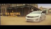 Official Kia Optima Blake Griffin Nba Partnership Commercial