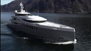 Супер яхти – Event Amels 60m