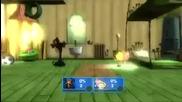 Cartoon Network Punch Time Explosion Xl - Aku