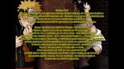 Naruto - Sasusaku - Thousand Miles - 6 глава Believe Me, Im Lying