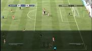 Fifa 12 Manager Mode | Bolton | Season 1 Ep 4