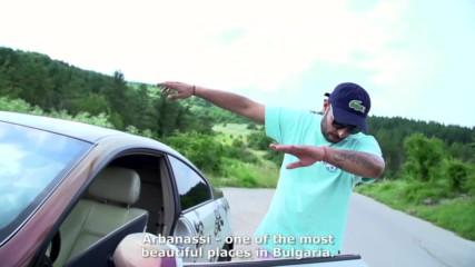 Бързи коли, главозамайващи гледки и купон в Арбанаси ft 100 KILA (3-ти Епизод)