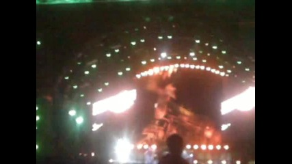 Ac/dc Live in Sofia (dirty Deeds Done Dirt Cheap) 14.05.2010