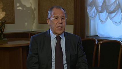 Russia: Lavrov blasts Syrian opposition for threatening humanitarian convoys in Aleppo