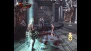 God of War 3 - Кратос Срещу Херкулес