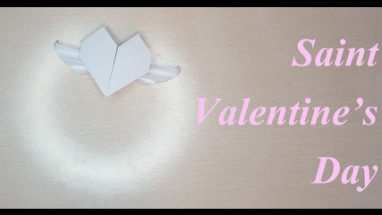 Идея за Свети Валентин