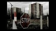 за Чернобил в град Припять-28 години смъртна тишина