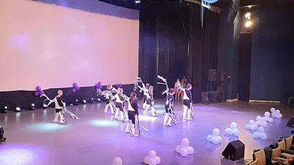 """""""Пътешествията на феята Веселушка"""" - концерт в Благоевград 18.11.2018г"""